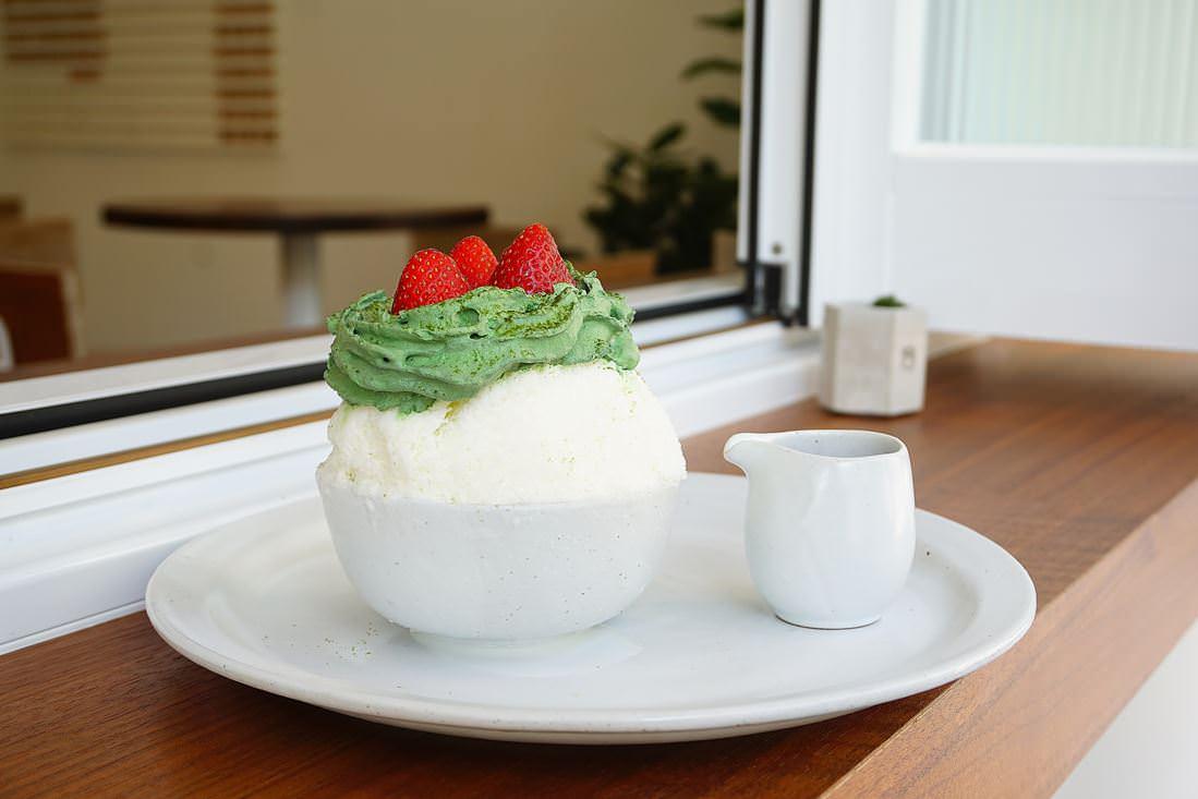 【台北信義美食】奇維奇娃 – cheevit cheeva taipei || 來自泰國的冰品